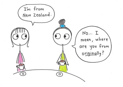 nice New Zealand Woman Has Foreign Accent Syndrome