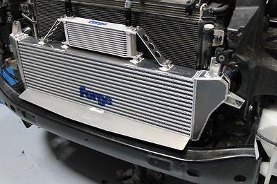 Forge Motorsport FMINTVWT52 Volkswagen Transporter T5.2 Twin Turbo Intercooler