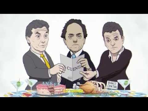 """Spot Presidencial """"LOS TRES"""" - Lista UNIDAD - Frente de Izquierda"""