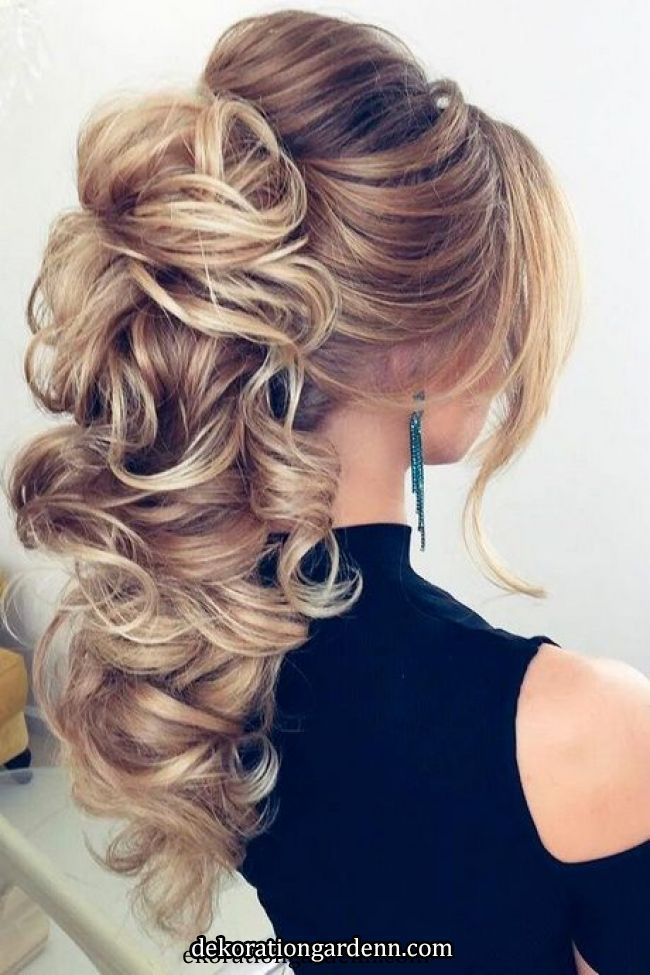 Debs Frisuren 2018 Formal Hairstyles For Long Hair Long Hair Styles Prom Hairstyles For Lon In 2020 Formal Hairstyles Medium Length Hair Styles Blonde Wedding Hair