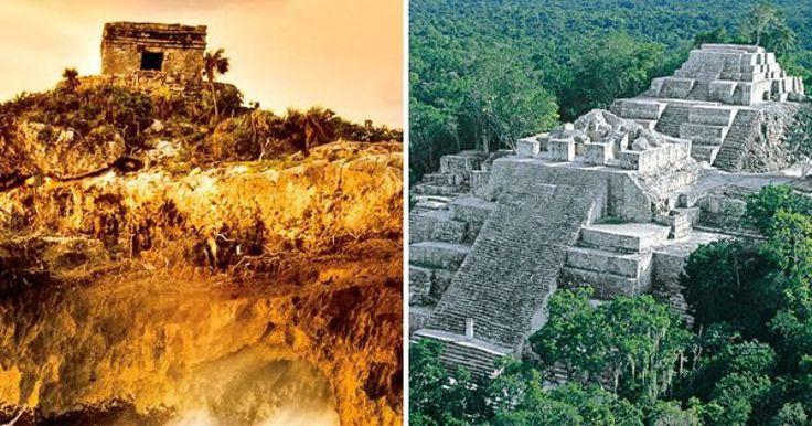 La cultura prehispánica que se desarrolló en México ha dejado un rico e interesante legado histórico y cultural en nuestro territorio en nuestra sociedad y nuestras costumbres que vuelven a nuestra cultura mexicana en una de las sociedades más interesantes y pintorescas en el mundo entero.