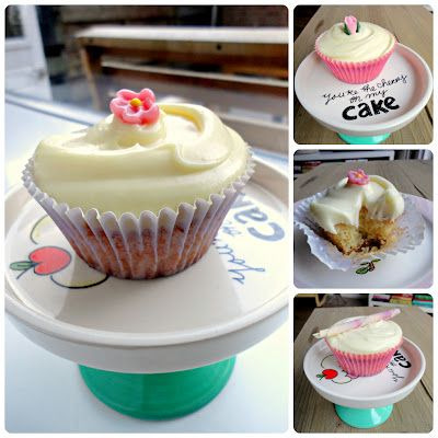 Witte chocolade cupcakes   Food Love and Happiness