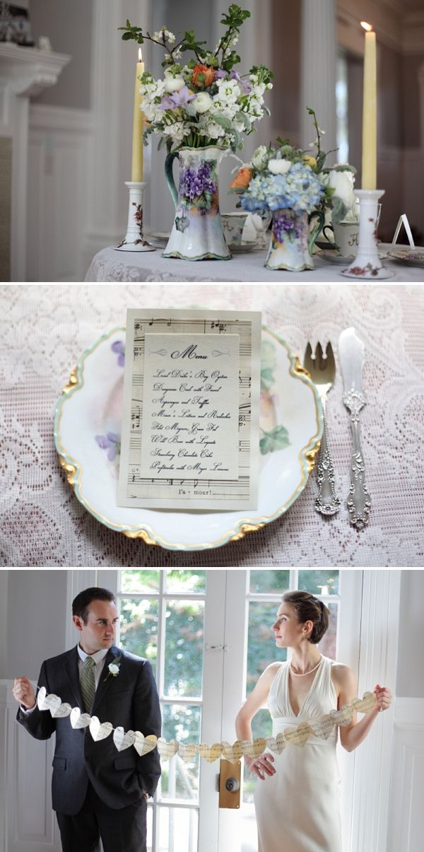 A Songbirds Spring Romance: A Styled Wedding and Surprise Engagement Story ~ UK Wedding Blog ~ Whimsical Wonderland Weddings