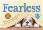 Fearless by Colin Thompson and Sarah Davis