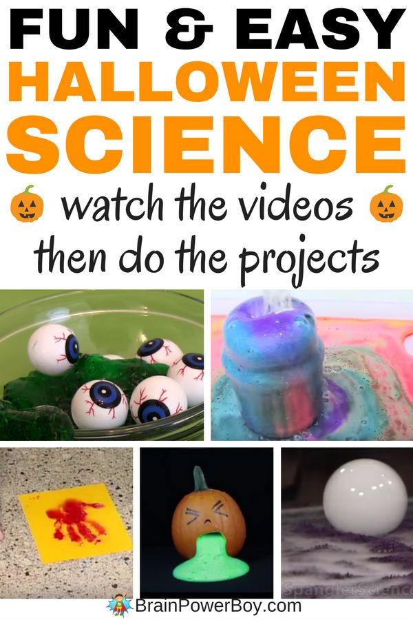 halloween science projects 25 halloween science experiments for kids make vampire blood, shoot ghosts into the air, fling pumpkins and watch jack-o-lanterns rot.