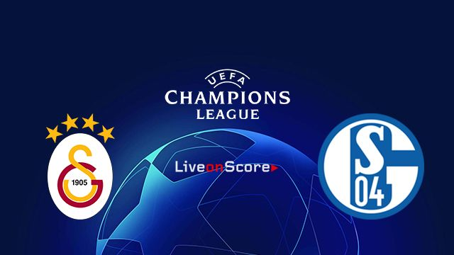 Galatasaray Schalke Live Stream