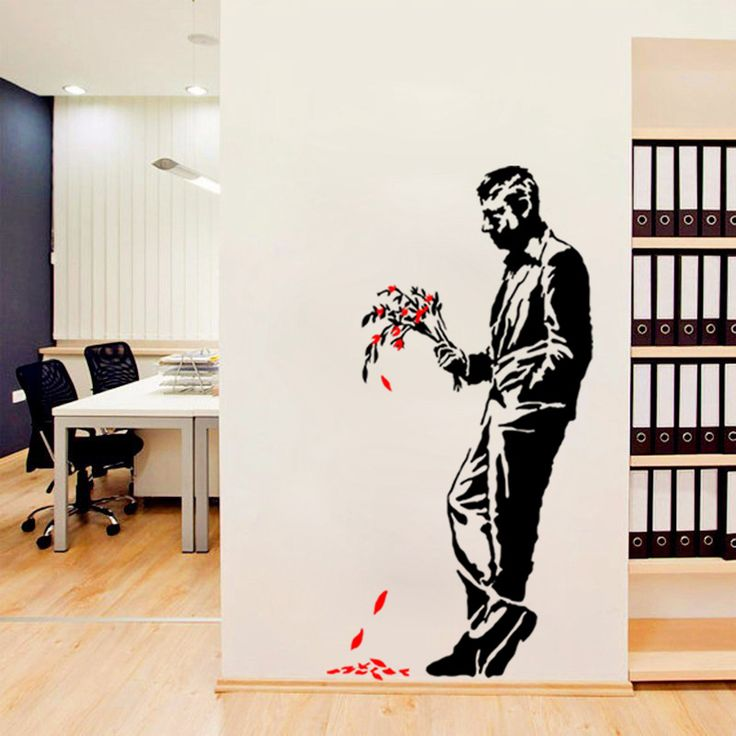 how to make graffiti stickers at home