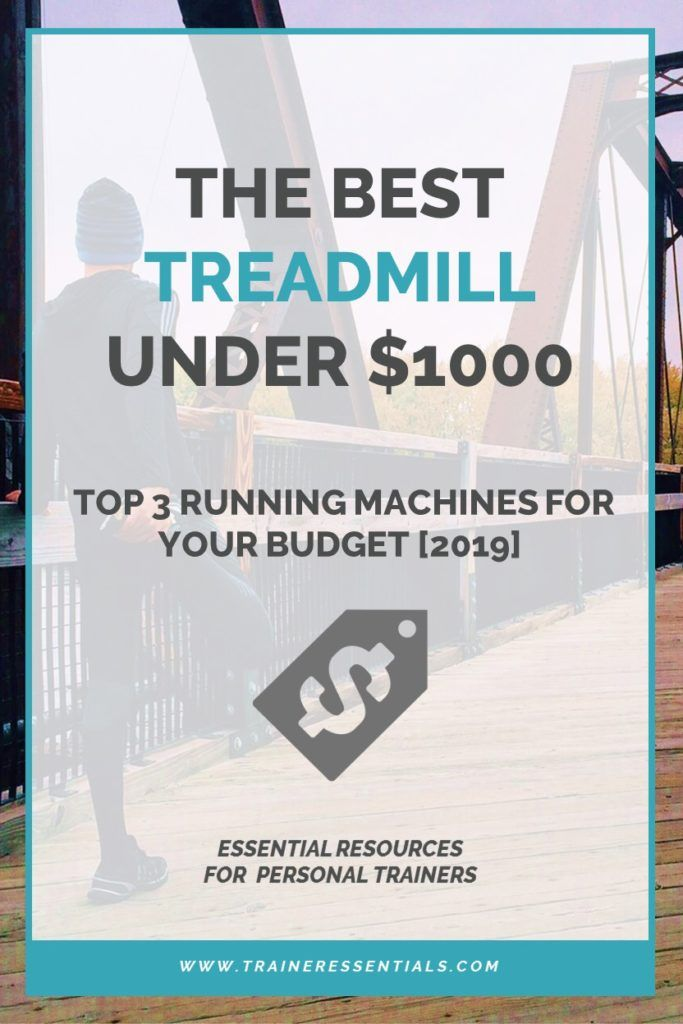Looking For The Best Treadmill Under 1000 700 Here Are 3 High