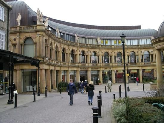 harrogate shopping england | Victoria Shopping Centre Reviews - Harrogate, North Yorkshire ...