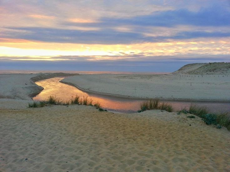Top 10 best plages des Landes côte landaise (40)