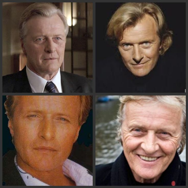 Great Story at the link.. Rutger Hauer