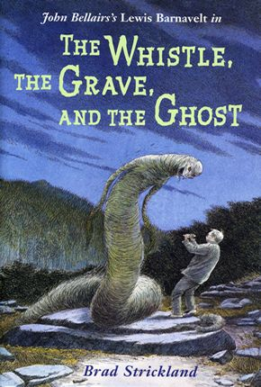 The Whistle, the Grave, and the Ghost (2003)