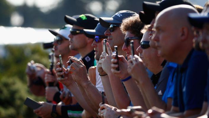 European Tour Rilis Aturan Penggunaan Ponsel di Turnamen