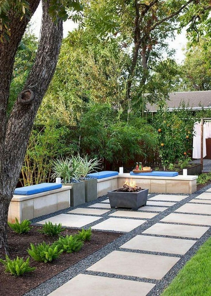 10+ Marvelous Modern Backyard Patio Ideas That Will Amaze