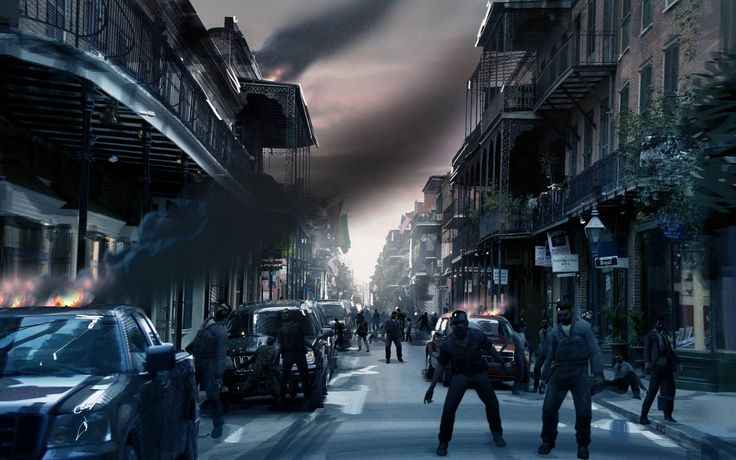 Zombie Background Images Group