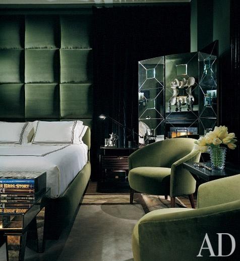 This Is Ideal Emerald Green Bedroomsbedroom