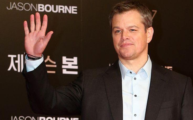 Η νέα ταινία Jason Bourne «πονοκεφαλιάζει» την Κίνα www.sta.cr/2tml7