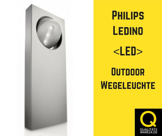 Elegante #LED #Wegeleuchte - Drehbar - Schwenkbar  jetzt hier bestellen: http://bit.ly/2jPdYGU     #Wegbeleuchtung #Aussenbeleuchtung