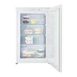 Inbyggda kylskåp och frysar - IKEA