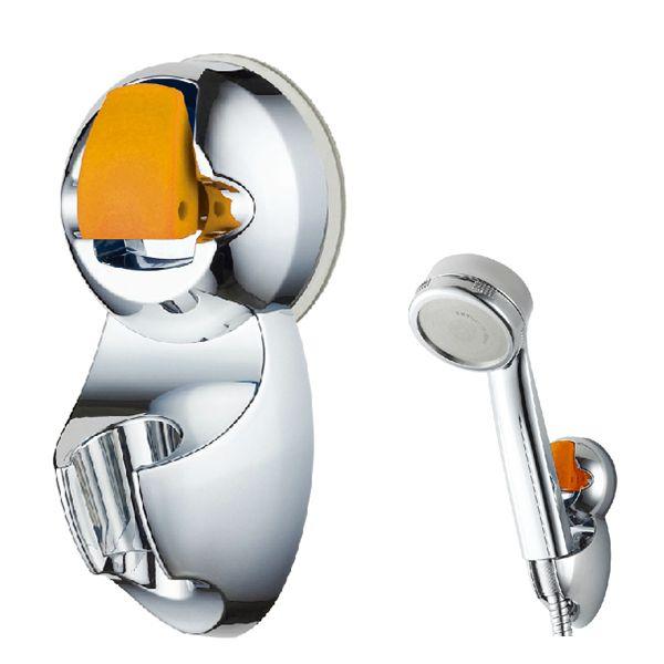 Universal Adjustable Shower Head Holder Cupula Sprinkler Base