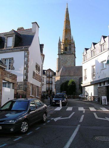 Carnac Bretagne France 16th July 2007