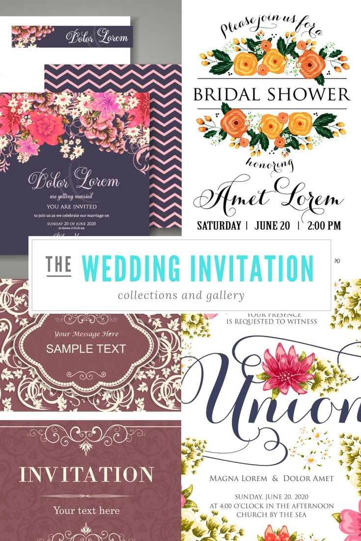 Calligraphy Templates Online Wedding Invitation Design Templates Online Free