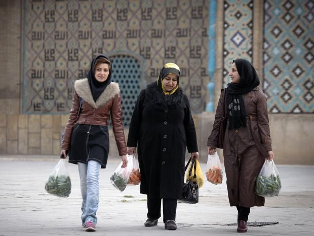 Saudi men seeking iranian women
