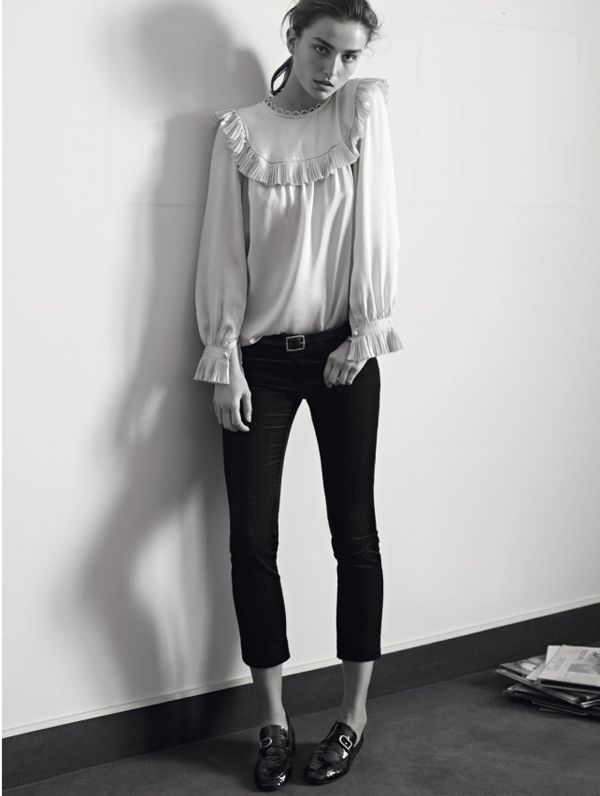 FASHION FRIDAY: ISABEL MARANT | THE STYLE FILES