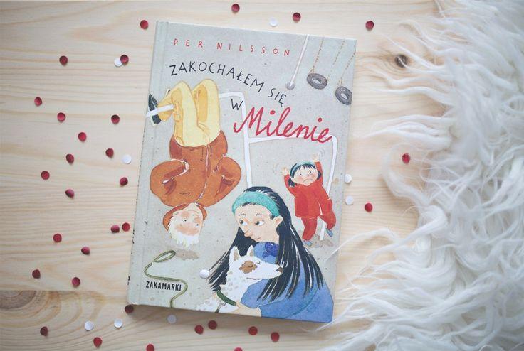 Miłość w książkach | ladnebebe.pl