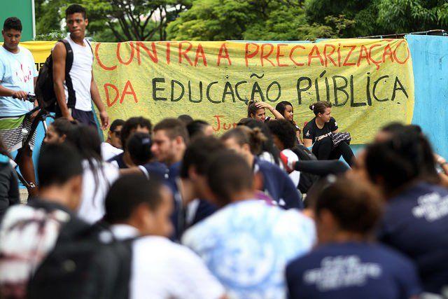 A proposta do governo de Michel Temer para a Educação