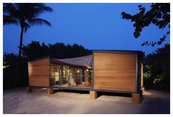 Inside Minds of Modernist Masters at Art Basel Miami:Maison au bord de l'eau, photo provided by Louis Vuitton