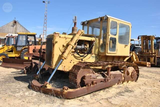 MIL ANUNCIOS.COM - Caterpillar. Venta de tractores agrícolas usados y de ocasión caterpillar en Andalucía. Tractores de segunda mano de todas las marcas: John Deere, Case, Fendt,...