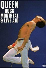 Queen Rock Montreal & Live Aid (2007) - #123movies, #HDmovie, #topmovie, #fullmovie, #hdvix, #movie720pThe movie contains two concerts of the British rock band Queen. The first concert is their show at Montreal in November 1981. The second concert is their live performance at Live Aid in 1985.