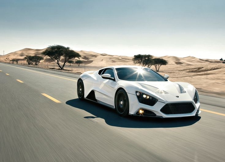 Zenvo St1 Price >> Quite possibly the meanest looking car ever made... and ...