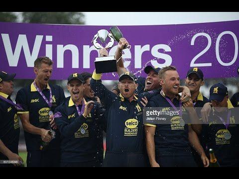 Royal London One Day Cup 2016 FInal Warwickshire vs Surrey Highlights 2016