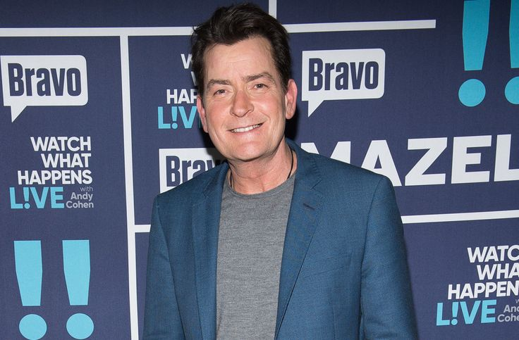 Charlie Sheen reveals new girlfriend while attending his daughter's birthday dinner -- see the pic!