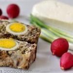 Drob de miel   Retete culinare cu Laura Sava
