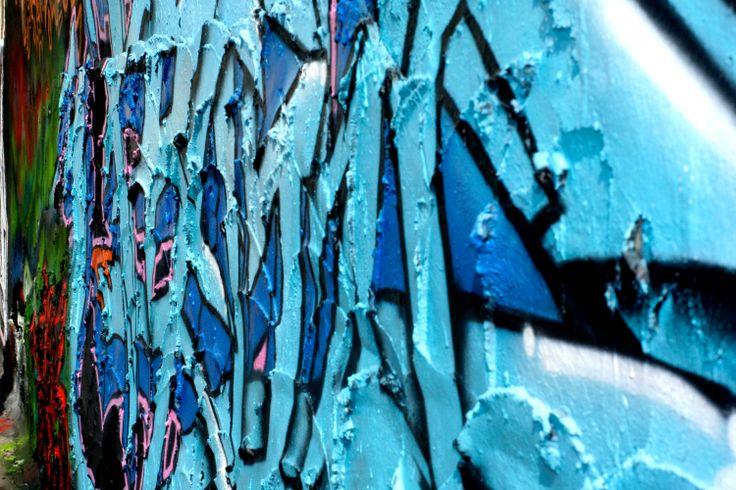 Graffiti by BourgeoisPhoto on Etsy, $10.00