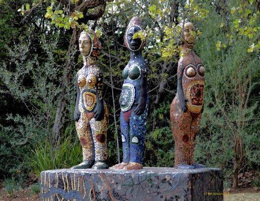 #garden #sculpture #Oliewenhuis #Bloemfontein #SouthAfrica