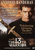 The 13th Warrior [DVD] [Eng/Fre] [1999]