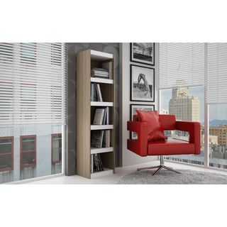 Shop for Accentuations by Manhattan Comfort Valuable Parana Bookcase 2.0 with 5-Shelves. Get free shipping at Overstock.com - Your Online Furniture Outlet Store! Get 5% in rewards with Club O!