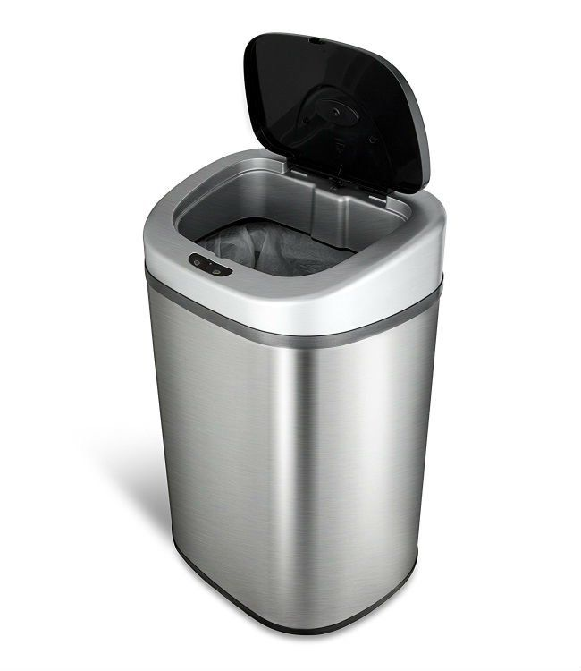 Best Kitchen Trash Can For Every Budget Kitchen Trash Cans