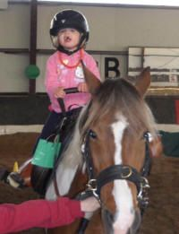 SARI Therapeutic Riding