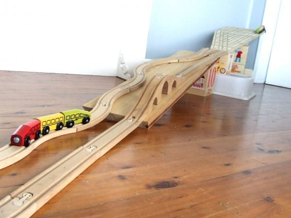 39 Best Train Track Setup Ideas Images On Pinterest