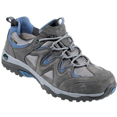 JACK WOLFSKIN - Mens Canyon Hiker Texapore Shoe