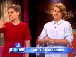 my first lovesss... dylan and cole sprouse