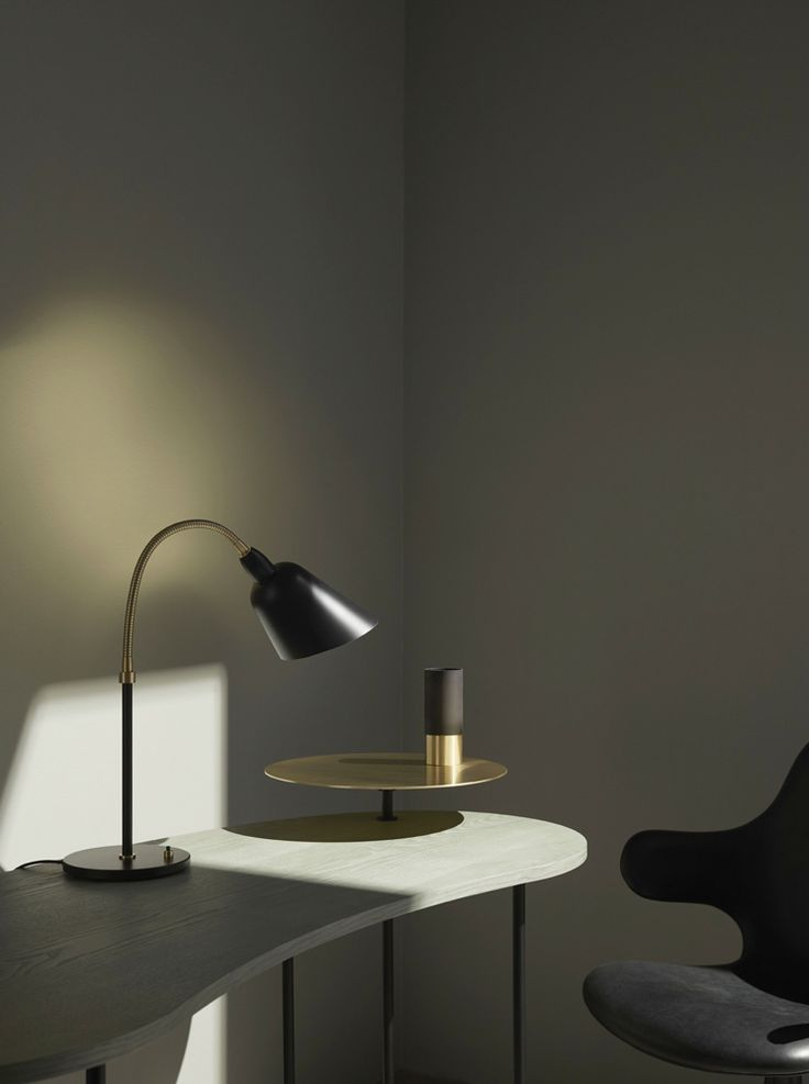 &tradition / BELLEVUE TABLE LAMP AJ8