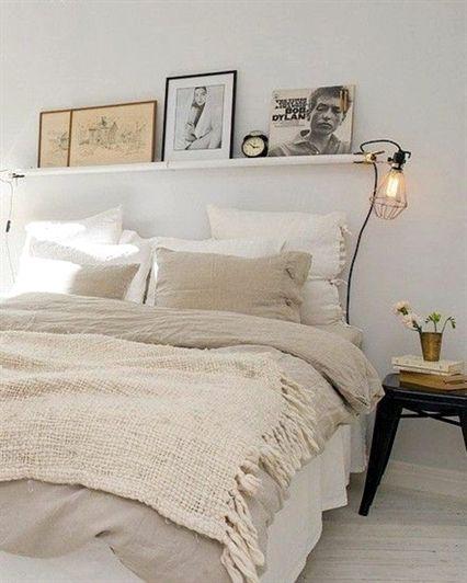 Furnishing ideas bedroom – make a cozy room