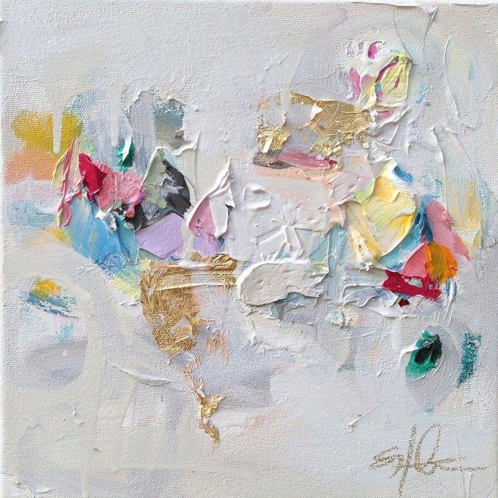 Sarah Otts Art Studio
