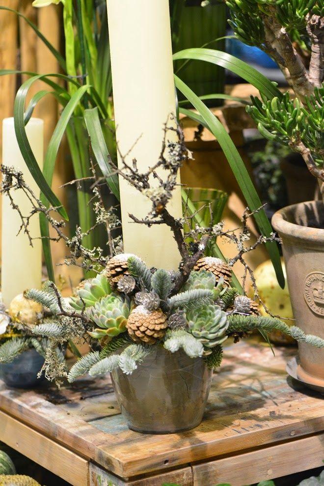 tage andersen....Danish master florist